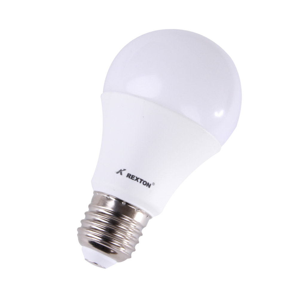 LED BULBS – E27