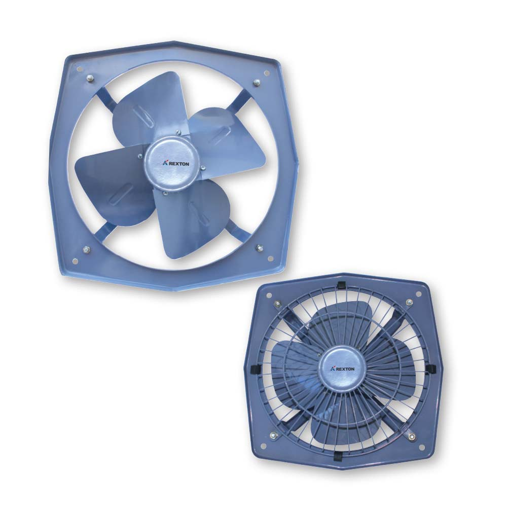 EXHAUST FANS – METAL