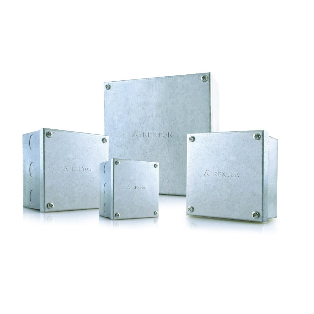 GI ADAPTABLE BOXES